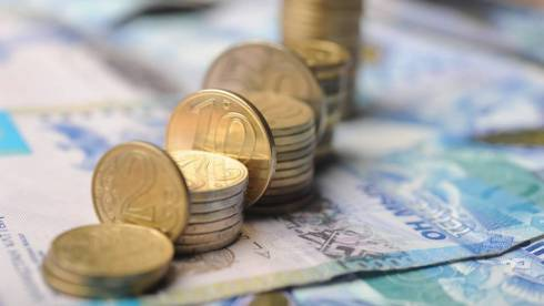 Почти на 20% увеличились пенсионные накопления казахстанцев за год