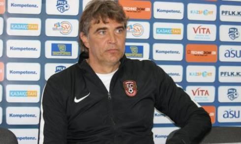 Алексей Еременко: «Эта победа нам как воздух нужна была»