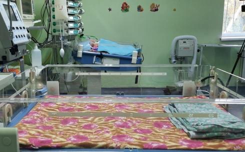 Кардиохирургия – тоже искусство: карагандинскому отделению детской кардиохирургии исполняется 10 лет