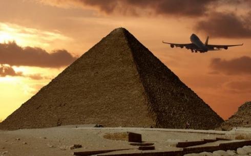 Из Караганды снова можно будет улететь в Египет