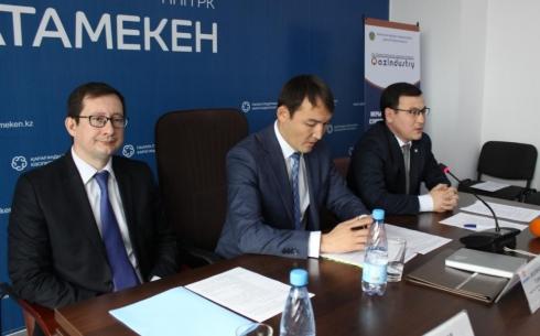 В Карагандинской области поддержали местных производителей