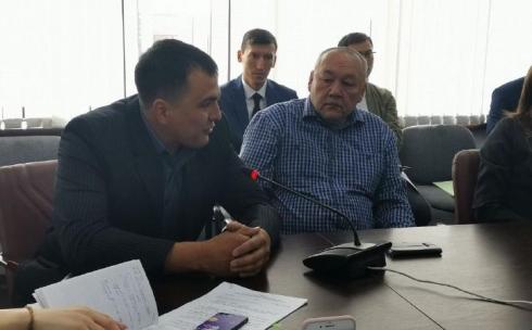 Предприниматели в Карагандинской области тонут в канализационных отходах