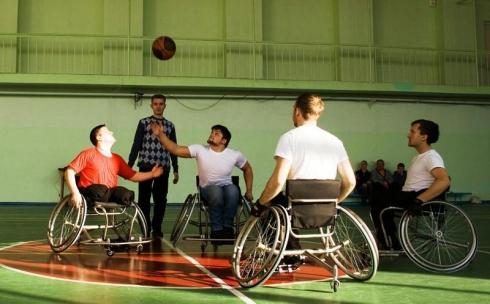 15 крупных спортивных турниров среди людей с ограниченными возможностями пройдут в Караганде в этом году