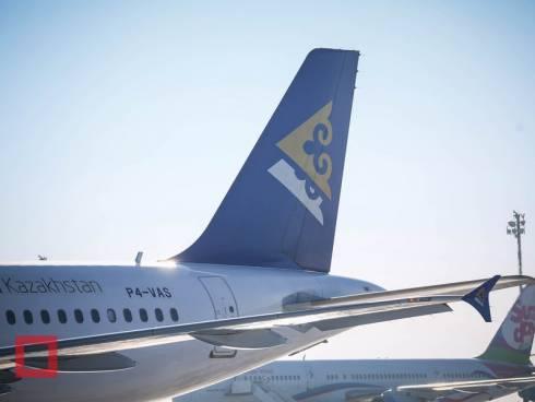 С 21 апреля по 7 мая изменится расписание авиарейсов Астана - Караганда