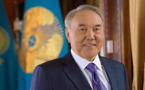 Глава государства выразил благодарность жителям Карагандинской области