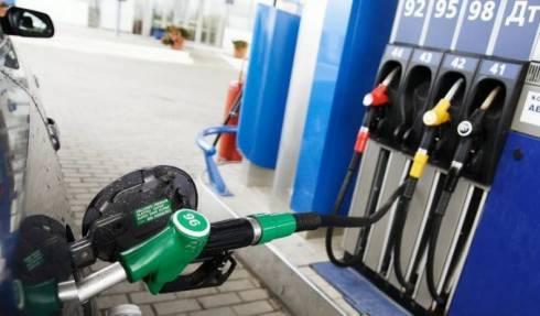 Объёмы производства бензина и дизельного топлива за год выросли на 13% и 9%