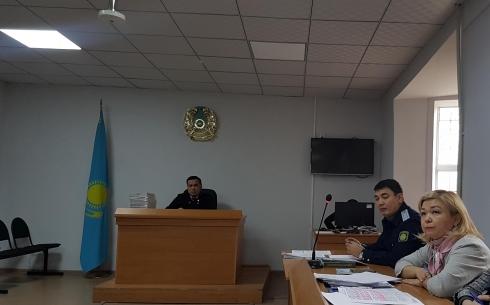 Трагедия с батутом в Караганде: в суде допросили сотрудников управления парками