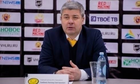«Понравилось все, кроме результата». Тренер «Сарыарки» посетовал на удаления в игре с «Рязанью»