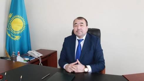 Назначен новый аким Улытауского района