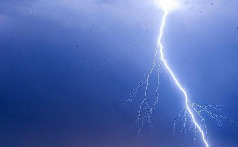 Штормовое предупреждение объявлено в Карагандинской области