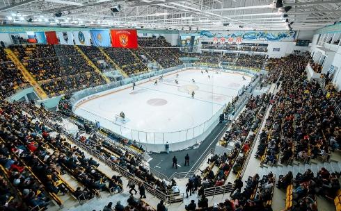 66% карагандинцев не являются фанатами хоккея