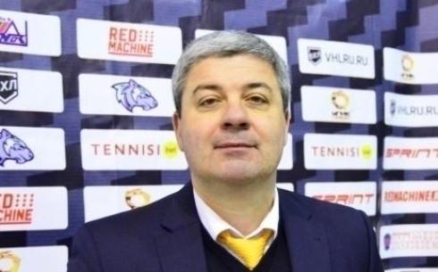 «Это вообще два разных чемпионата — дома и на выезде». Наставник «Сарыарки» доволен самоотдачей команды в матче с «Торосом»