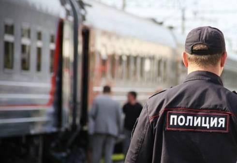 Пассажир устроил дебош в поезде «Нур-Султан-Сарыагаш»