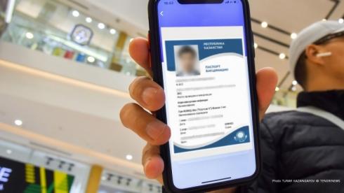 Цой о поддельных паспортах вакцинации: Кого обманывают?