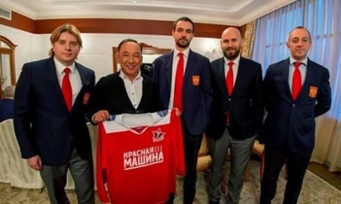 Бывший директор «Сарыарки» избран в оргкомитет ВХЛ