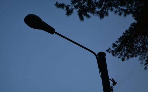В Караганде 600 улиц не имеют освещения