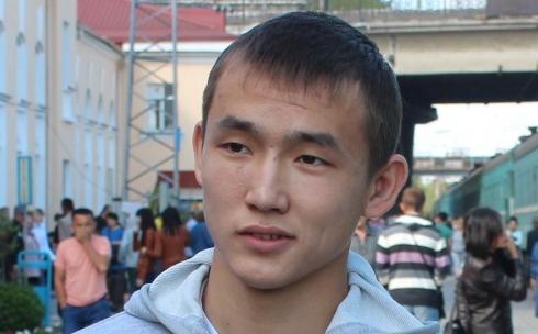 Ибрагим из Караганды завоевал серебро на первенстве мира в Сеуле