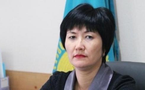 В отделе образования Караганды новый руководитель