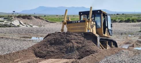Оценена готовность Карагандинской области к паводковому периоду 2021 года