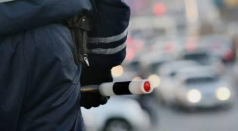 Начали действовать новые штрафы для казахстанских водителей
