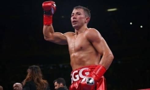 Головкин официально получил бой за титул чемпиона мира