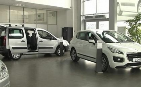 В Казахстане с апреля вводятся льготы на покупку машин отечественного производства