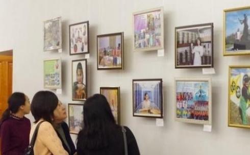В Караганде откроется выставка «В дар музею от доброго сердца…»