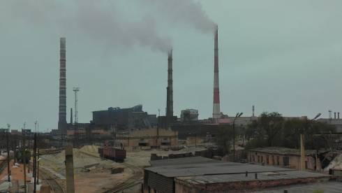 Департамент экологии по Карагандинской области проверяет медеплавильный завод Балхаша