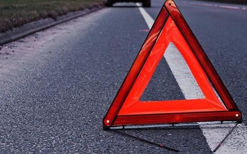 Трое пострадавших госпитализированы в результате ДТП на трассе Караганда-Темиртау