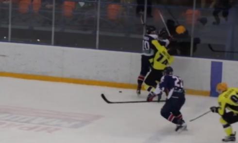 Игрока «Сарова» дисквалифицировали после матча с «Сарыаркой»