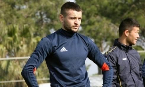Автор победного гола «Ордабасы» в ворота «Шахтера» выбыл на неопределённый срок