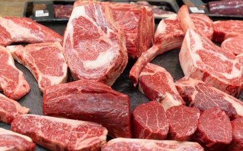В Караганде был усилен контроль над ввозом мясной продукции