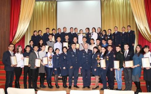 В Караганде прошел дебатный турнир, посвященный 25-летию Независимости Республики Казахстан