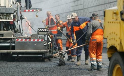 510 километров автомобильных дорог будет отремонтировано в Карагандинской области