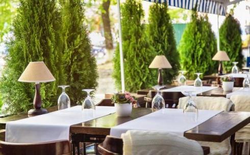 Когда откроются летние кафе и террасы в Карагандинской области