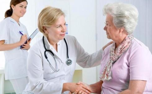 Вопросы-ответы по прикреплению к поликлиникам
