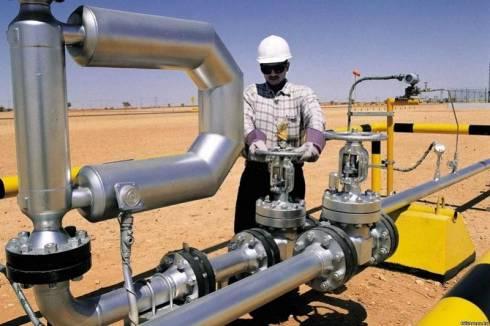 Метан начали добывать в Караганде для топливно-энергетической отрасли