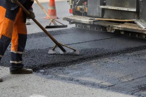 До 10 тысяч километров автодорог ремонтируют в Казахстане