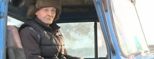 Самый пожилой волонтёр живёт в Нуринском районе Карагандинской области