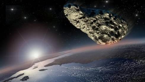К Земле приближается крупный опасный астероид