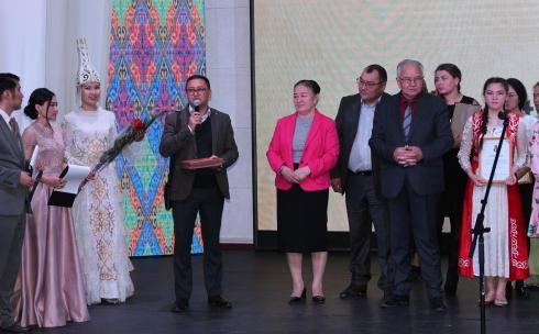 В Караганде прошел конкурс чтецов художественного слова