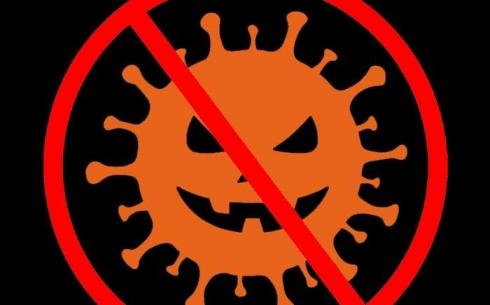 Внимание, фотоконкурс «МАСОЧНЫЙ  Halloween»!