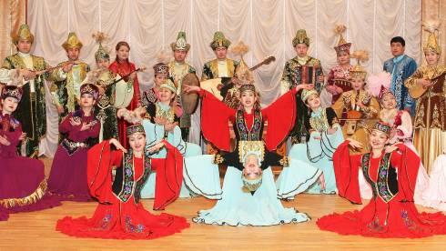 Концертное объединение им. К. Байжанова возобновляет онлайн-концерты