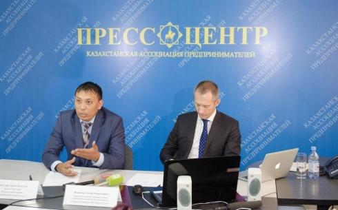 Для казахстанцев существует вероятность остаться без вещания российских телеканалов