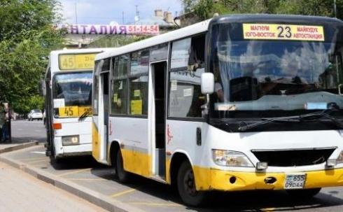 Во сколько заканчивают работу регулярные городские маршруты?