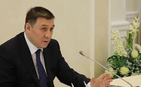 Дорогие рабочие места ведут к падению бюджета – аким Караганды Нурлан Аубакиров