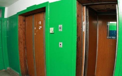 В Караганде орудуют воры лифтового оборудования