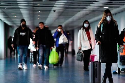 В Казахстане на карантин помещено 315 лиц, прибывших из Китая