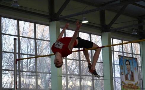 Карагандинский спортсмен побил многолетний рекорд на республиканском Мемориале по лёгкой атлетике
