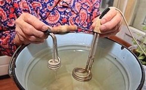 Отключение горячей воды повергло в шок карагандинцев